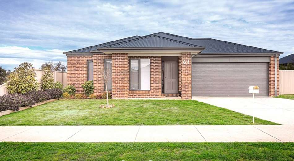 64 Majestic Way, Delacombe VIC 3356