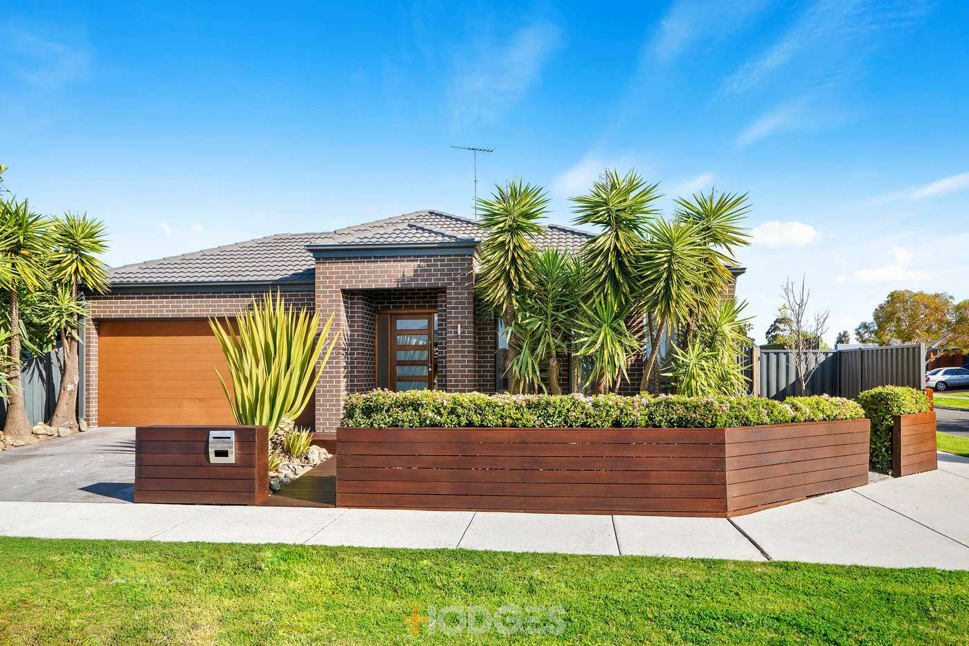 Main view of Homely house listing, 1-2 Barry Court, Grovedale, VIC 3216