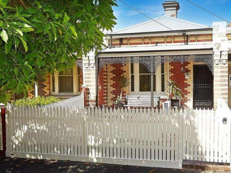 Main view of Homely house listing, 32 Barrett Street, Albert Park, VIC 3206