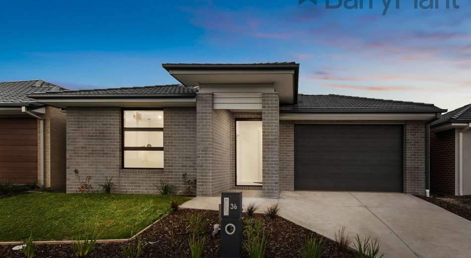 36 Fairhall Avenue, Werribee VIC 3030