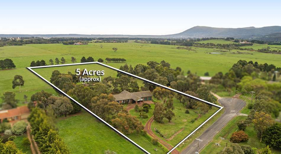 43 Macedon Close, New Gisborne VIC 3438