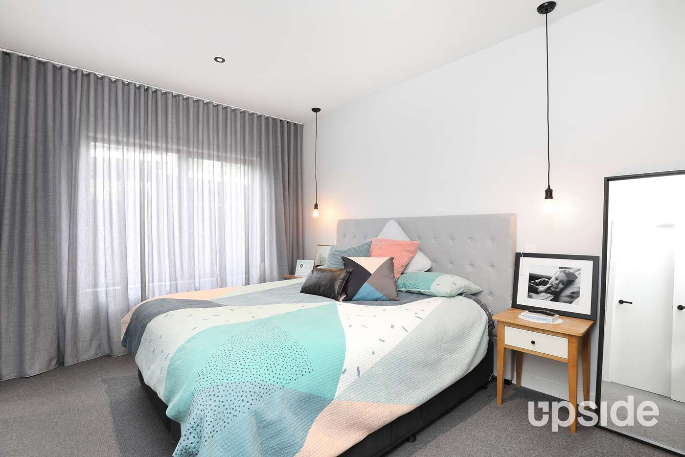 Seventh view of Homely townhouse listing, 7 Chantilly Avenue, Avondale Heights VIC 3034