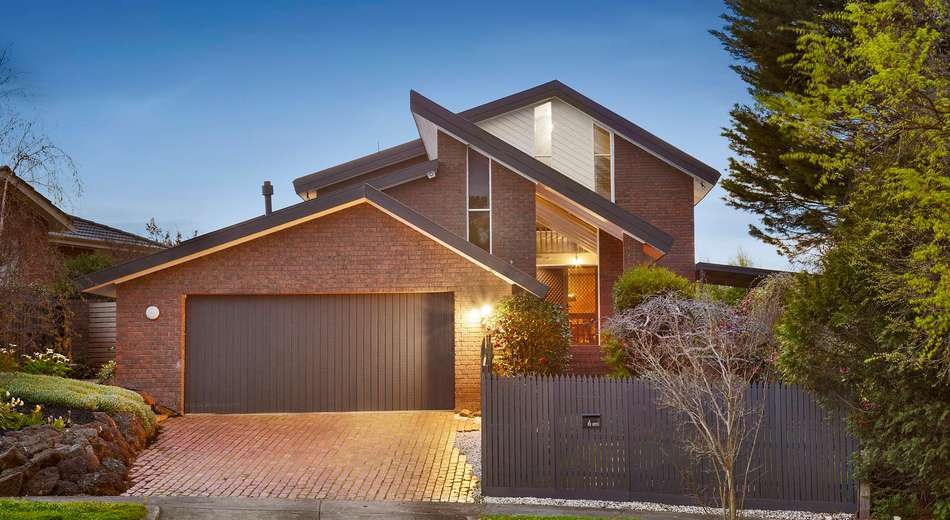 6 Rothesay Court, Templestowe VIC 3106