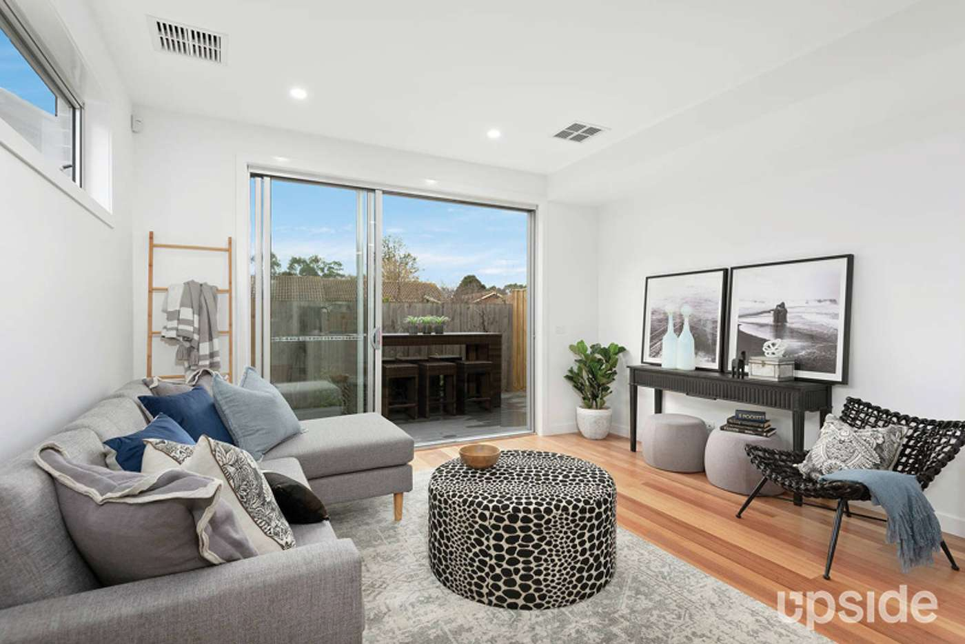 Main view of Homely townhouse listing, 3/21 Kokoda Street, Heidelberg West VIC 3081
