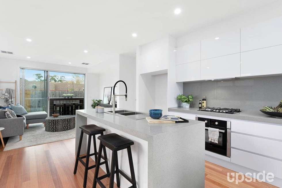 Second view of Homely townhouse listing, 3/21 Kokoda Street, Heidelberg West VIC 3081