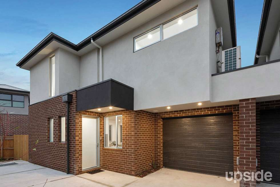 Third view of Homely townhouse listing, 3/21 Kokoda Street, Heidelberg West VIC 3081