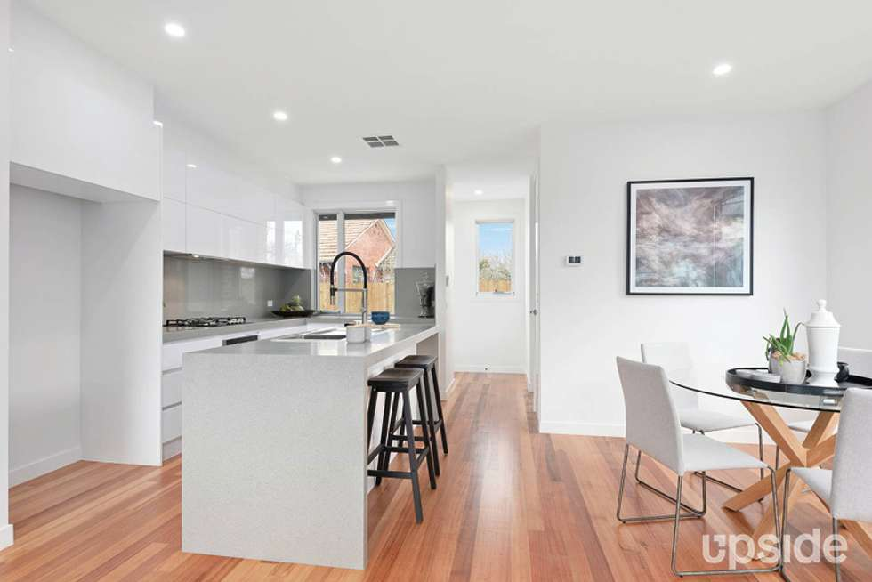 Fifth view of Homely townhouse listing, 3/21 Kokoda Street, Heidelberg West VIC 3081