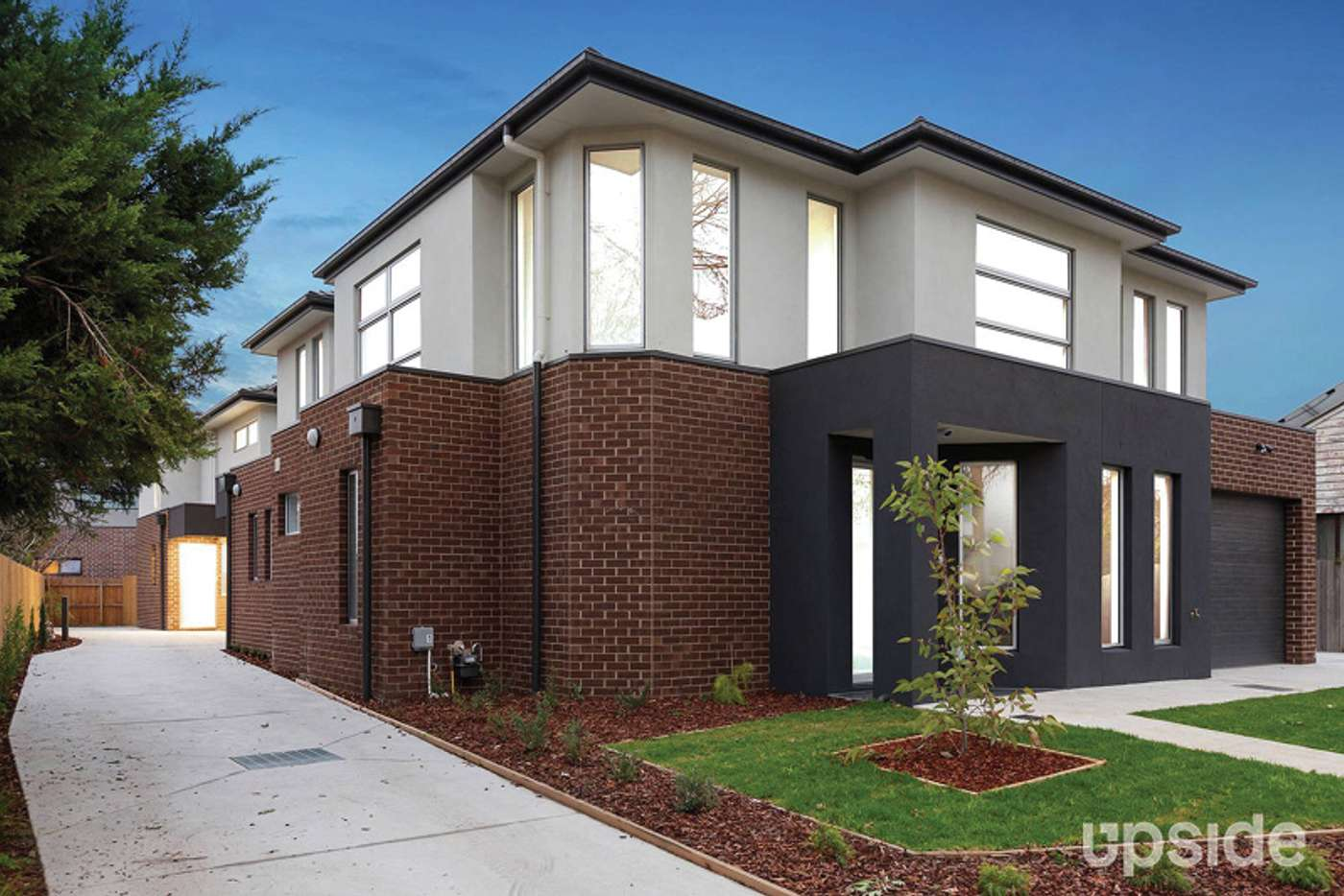 Sixth view of Homely townhouse listing, 3/21 Kokoda Street, Heidelberg West VIC 3081