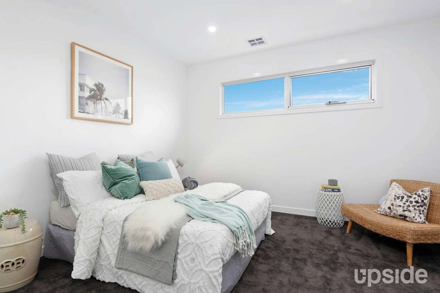 Seventh view of Homely townhouse listing, 3/21 Kokoda Street, Heidelberg West VIC 3081