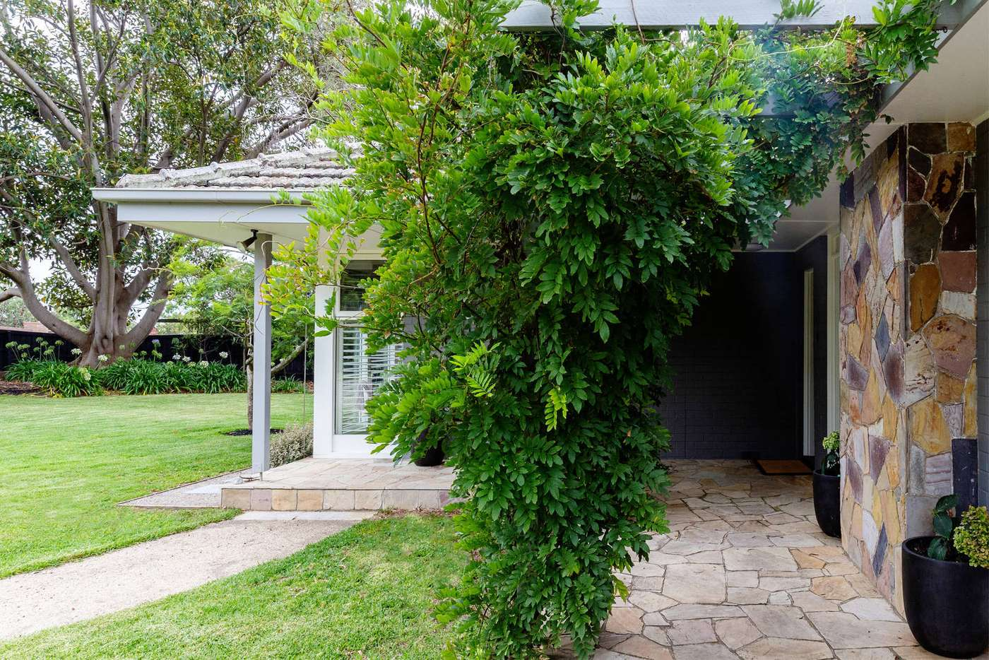 Main view of Homely house listing, 78 Old Mornington Road, Mount Eliza VIC 3930