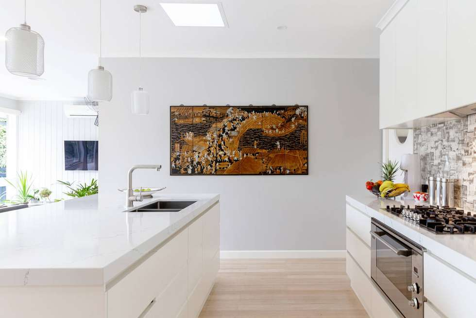 Second view of Homely house listing, 78 Old Mornington Road, Mount Eliza VIC 3930