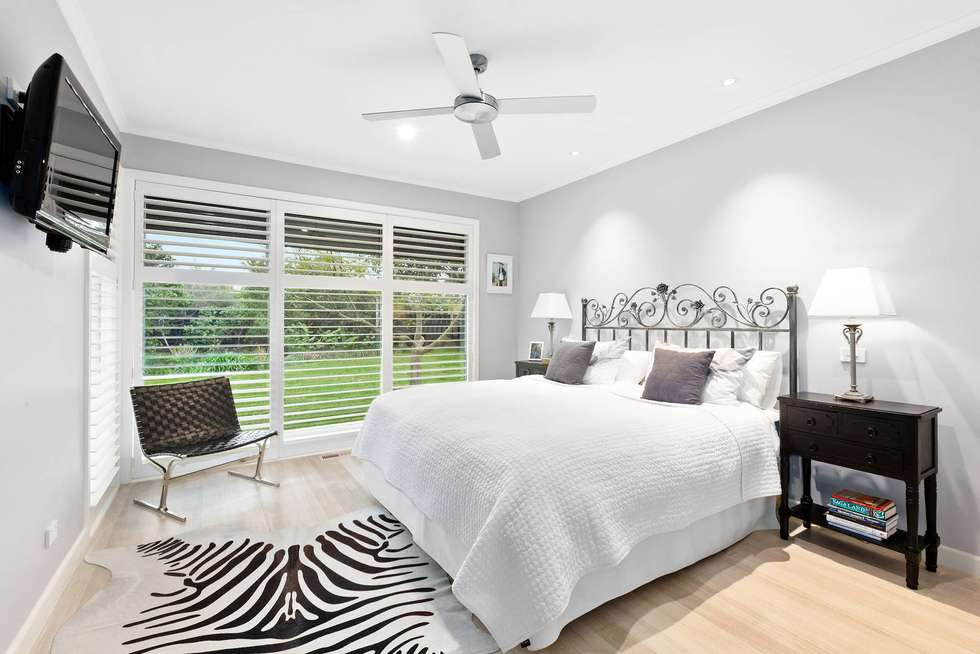 Fourth view of Homely house listing, 78 Old Mornington Road, Mount Eliza VIC 3930