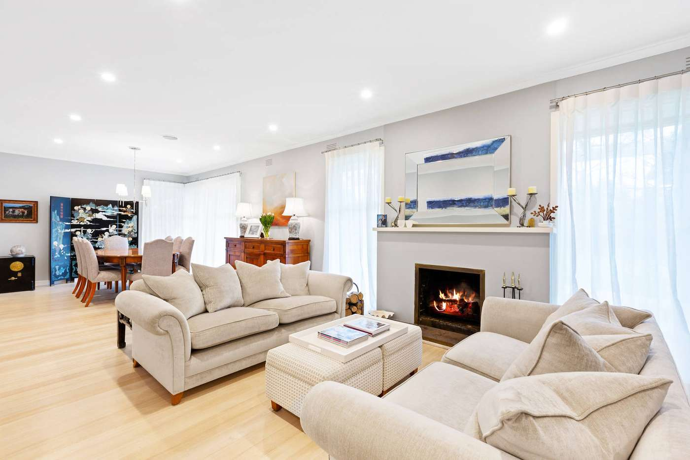 Sixth view of Homely house listing, 78 Old Mornington Road, Mount Eliza VIC 3930