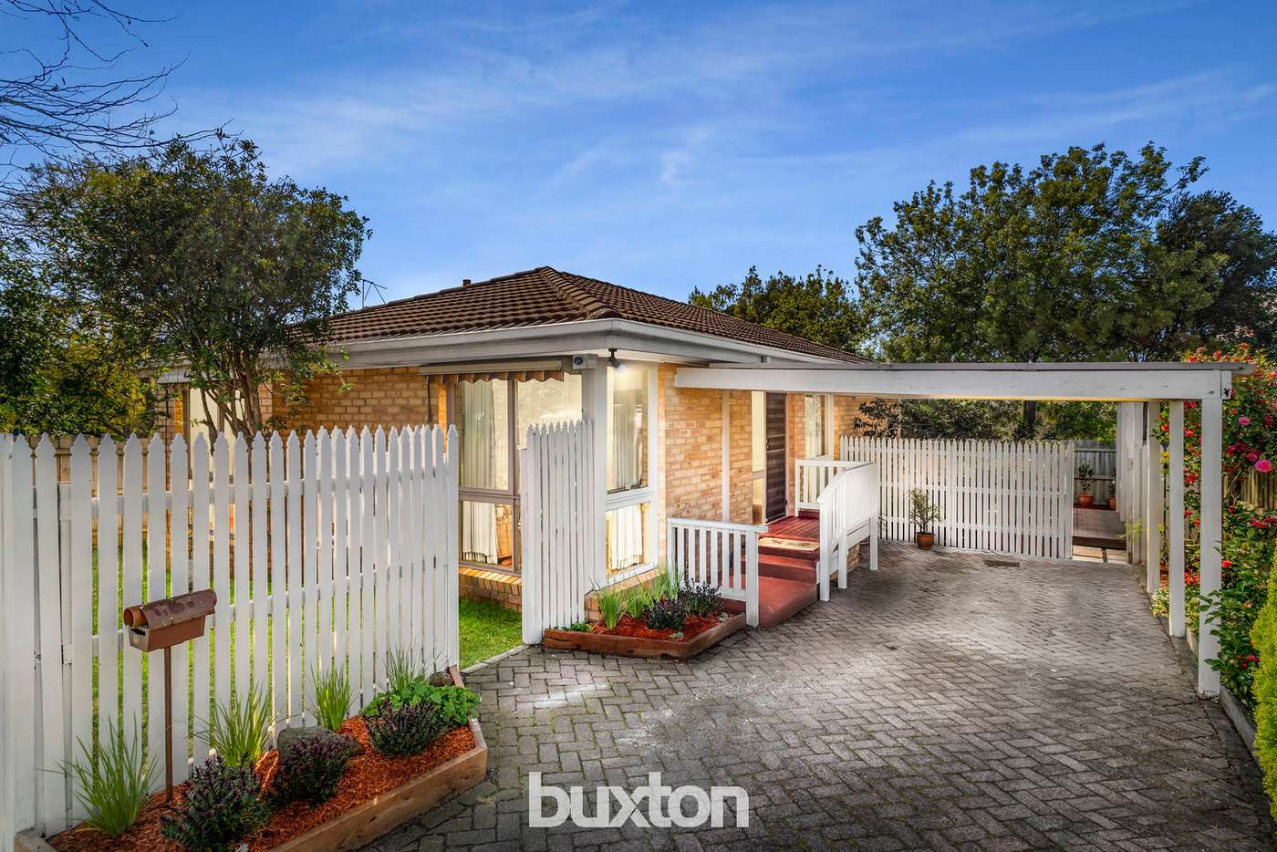 Main view of Homely house listing, 25 Scott Grove, Burwood, VIC 3125