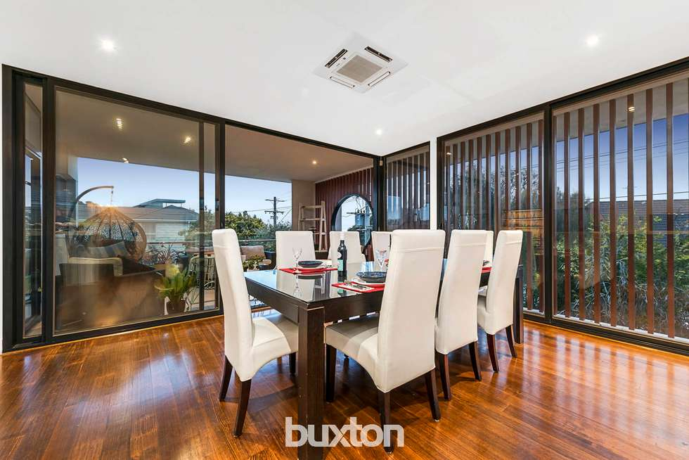 Third view of Homely townhouse listing, 1/4 Reserve Road, Beaumaris VIC 3193