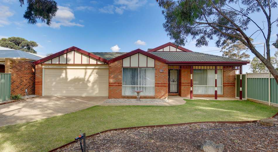 50 Sanctuary Close, Werribee VIC 3030
