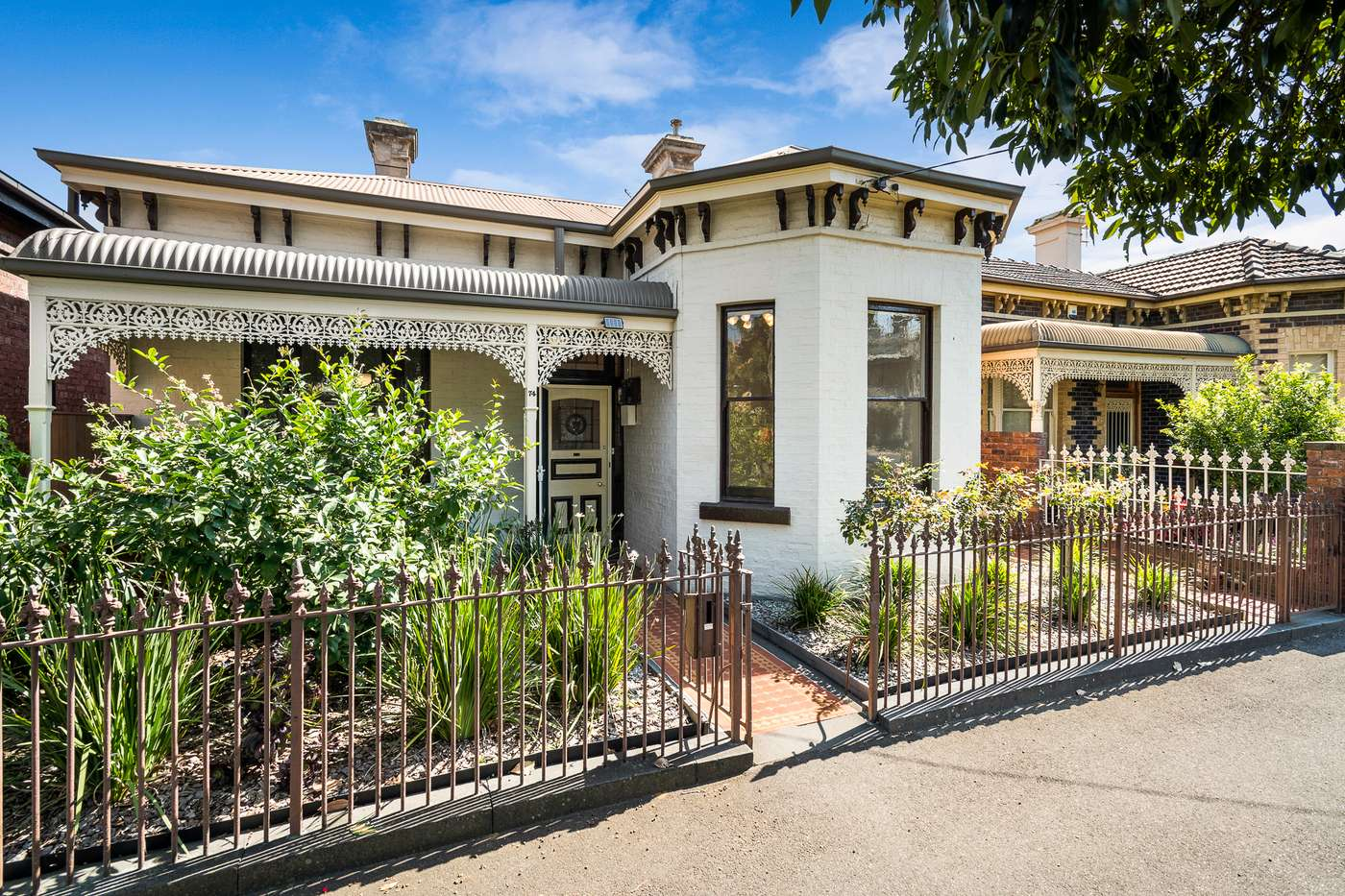 Main view of Homely house listing, 74 Merton Street, Albert Park, VIC 3206