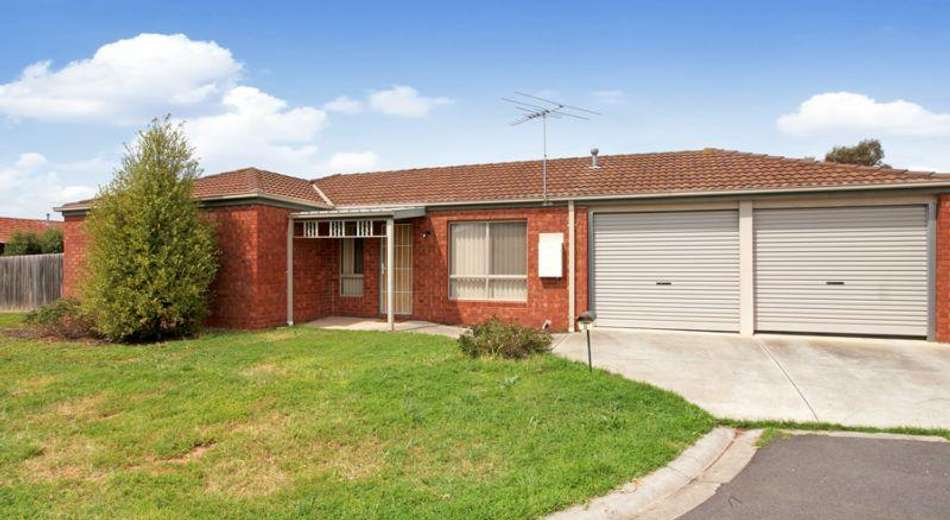 8 Ganges Court, Werribee VIC 3030