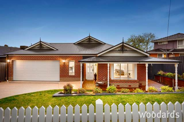 4 Kevin Court, Donvale VIC 3111