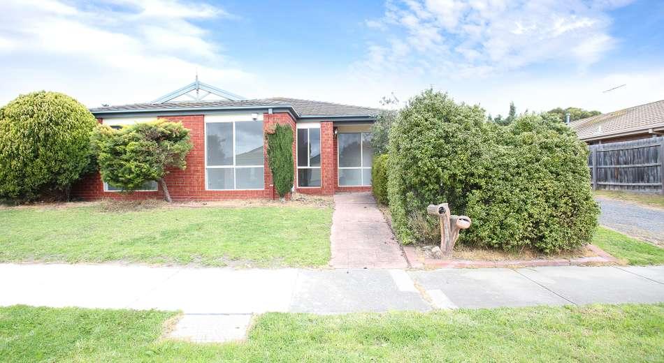 26 Jacinta Drive, Cranbourne West VIC 3977