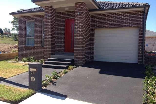 28 Montague Drive, Jordan Springs NSW 2747
