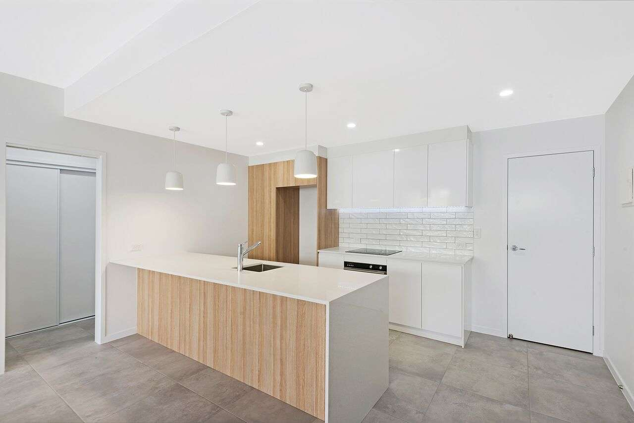 Main view of Homely townhouse listing, 4/218 Buckland  Road, Nundah, QLD 4012
