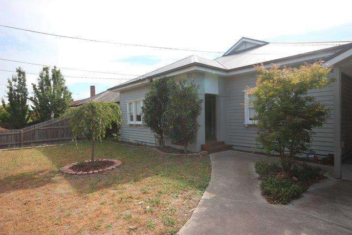 Main view of Homely house listing, 39 Hatter  Street, Oakleigh, VIC 3166