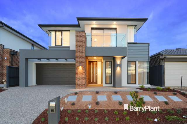 26 Parkedge Drive, Wantirna South VIC 3152