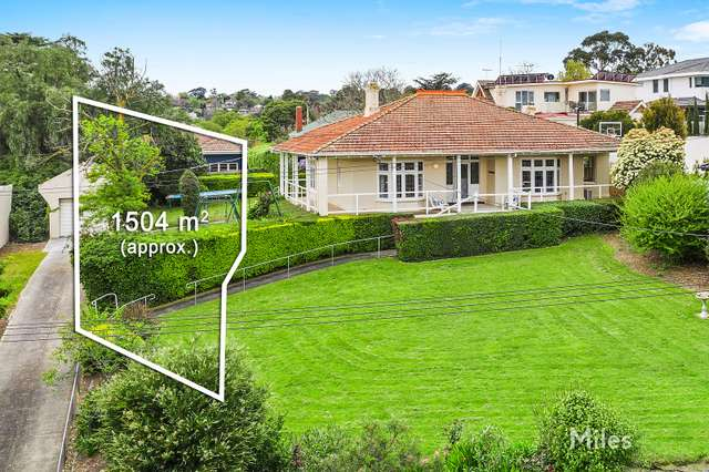 207 The Boulevard, Ivanhoe East VIC 3079