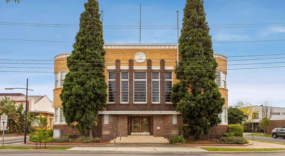 10C/64 Cross Street, Footscray VIC 3011