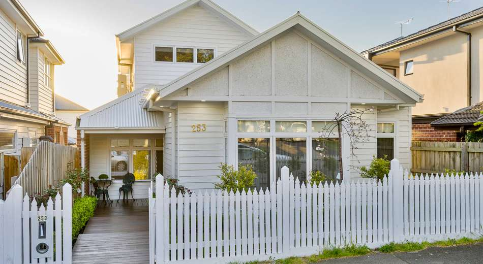 253 Union Road, Moonee Ponds VIC 3039