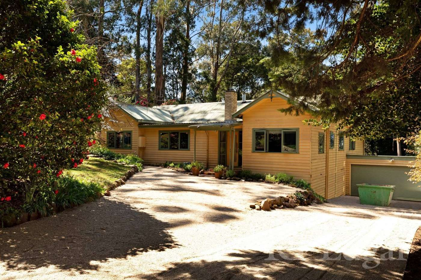 Main view of Homely house listing, 964 Mount Macedon Road, Mount Macedon VIC 3441