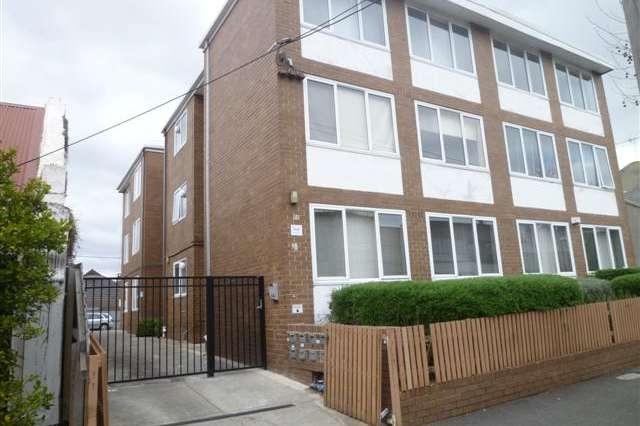 10/98 George Street, Fitzroy VIC 3065