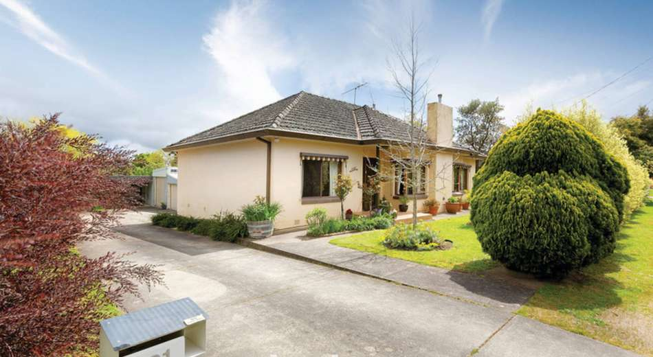 1101 Havelock Street, Ballarat North VIC 3350