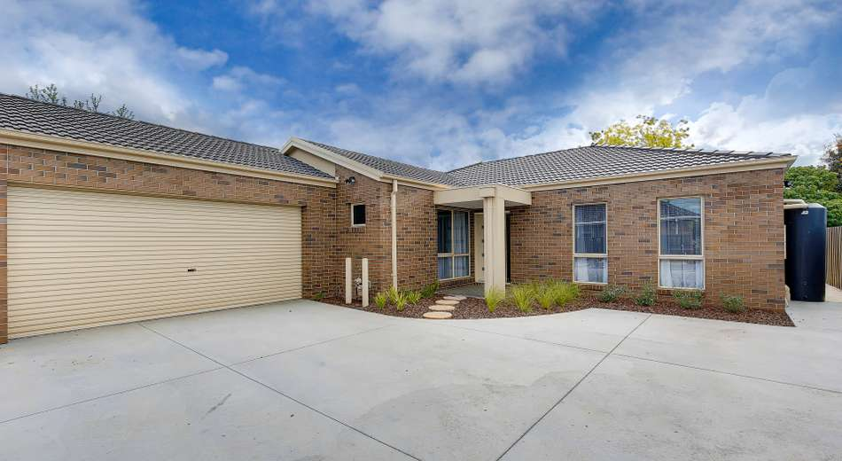 2/18 Duke Street, Werribee VIC 3030