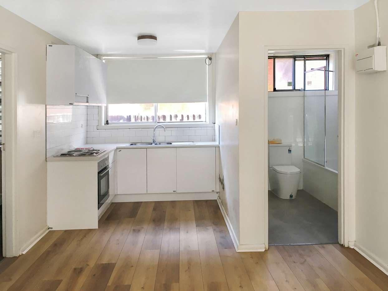 Main view of Homely unit listing, 1/228 Barkly  Street, Brunswick, VIC 3056