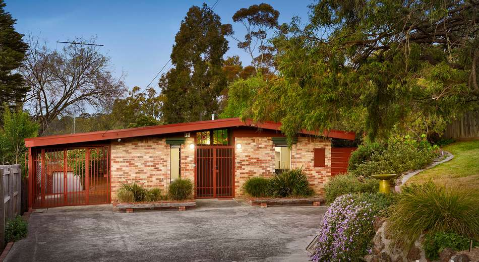 1 Laloma Court, Templestowe Lower VIC 3107
