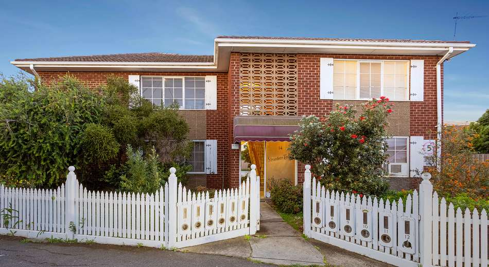 12/14 Stevedore Street, Williamstown VIC 3016