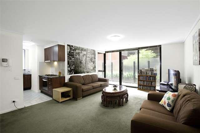 12/668 Bourke Street, Melbourne VIC 3000