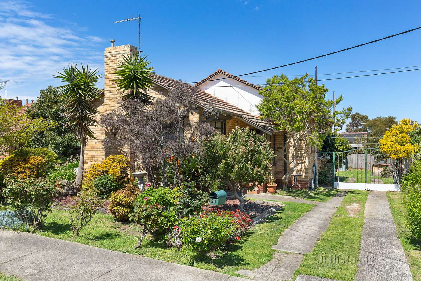 Main view of Homely house listing, 39 Collins Street, Heidelberg Heights, VIC 3081