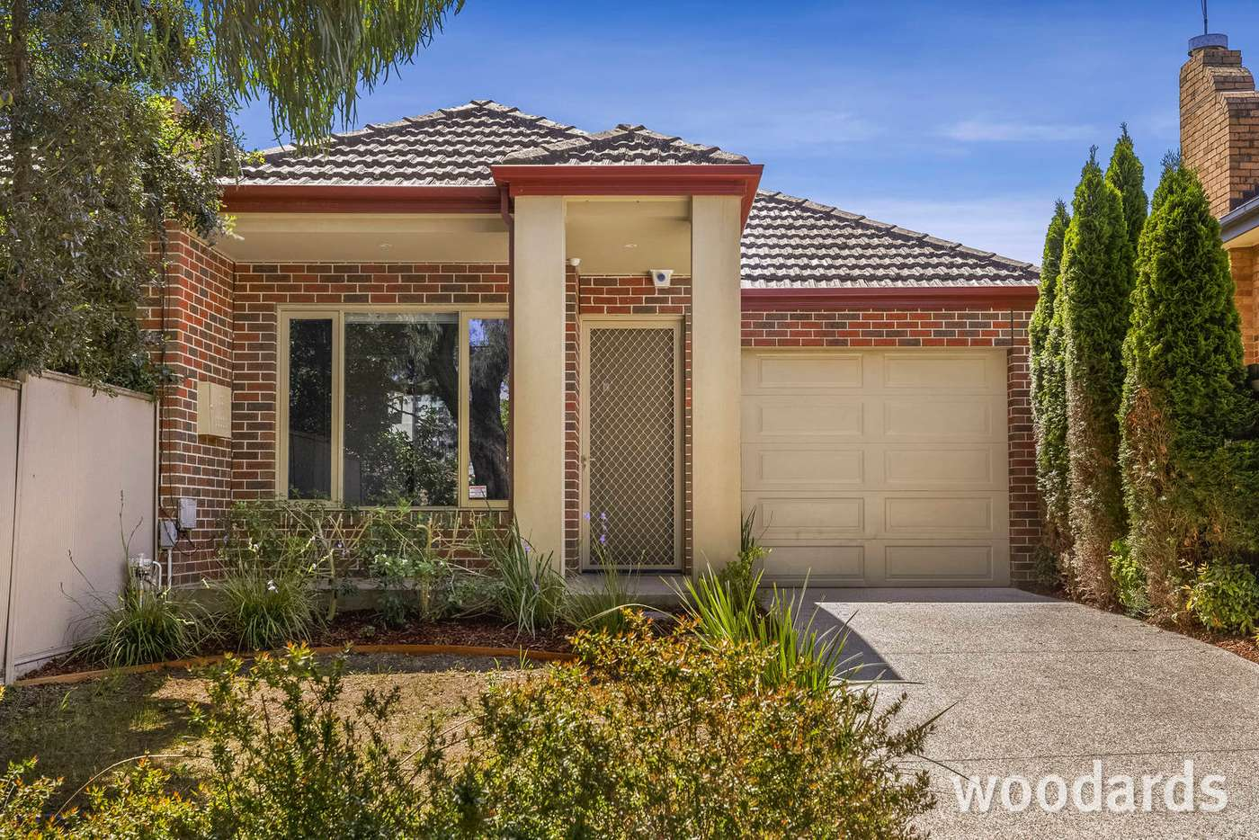 Main view of Homely townhouse listing, 4 Hillside Parade, Box Hill North VIC 3129
