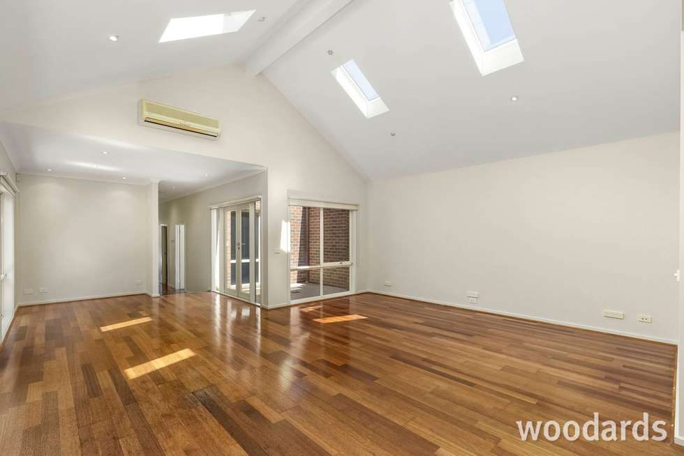 Third view of Homely townhouse listing, 4 Hillside Parade, Box Hill North VIC 3129