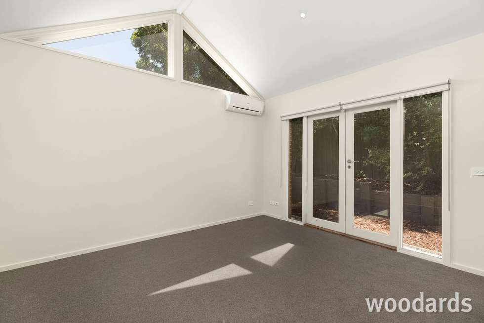 Fourth view of Homely townhouse listing, 4 Hillside Parade, Box Hill North VIC 3129