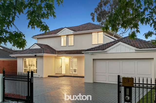 3 Narrak Road, Balwyn VIC 3103