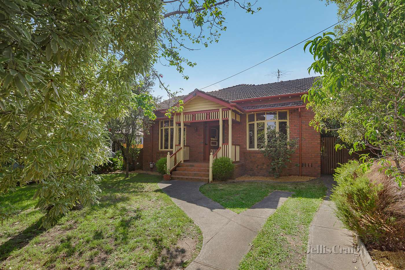 Main view of Homely house listing, 203 Waterdale Road, Ivanhoe VIC 3079