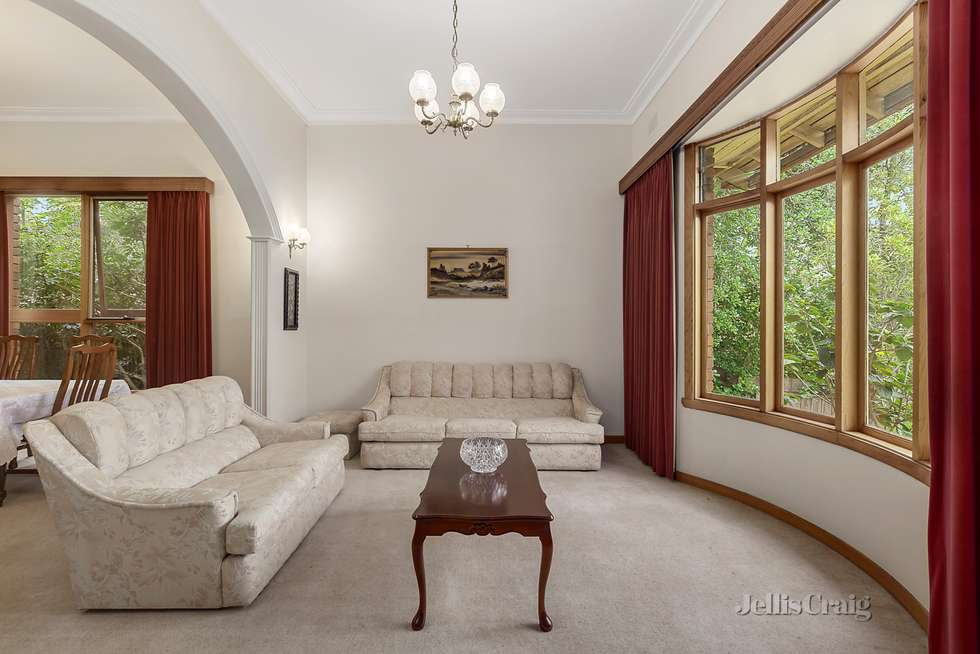Third view of Homely house listing, 203 Waterdale Road, Ivanhoe VIC 3079