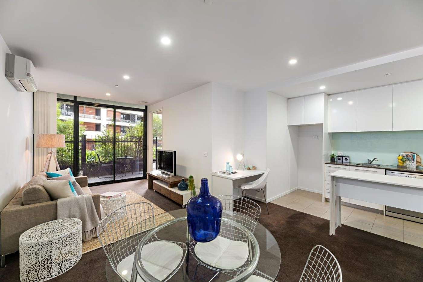 Main view of Homely apartment listing, 265/38 Mount Alexander  Road, Travancore VIC 3032