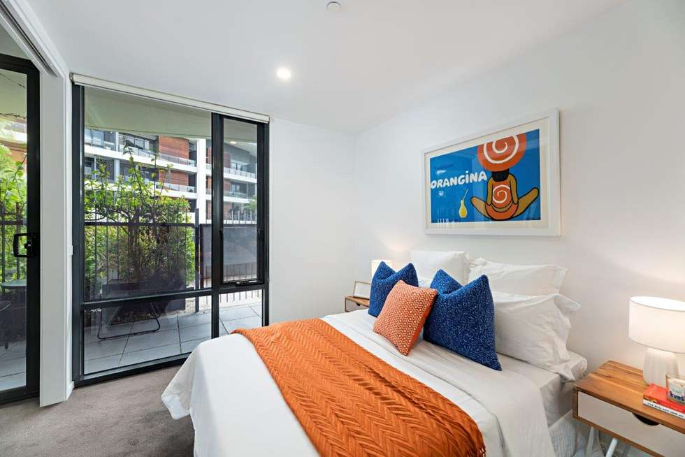 Third view of Homely apartment listing, 265/38 Mount Alexander  Road, Travancore VIC 3032