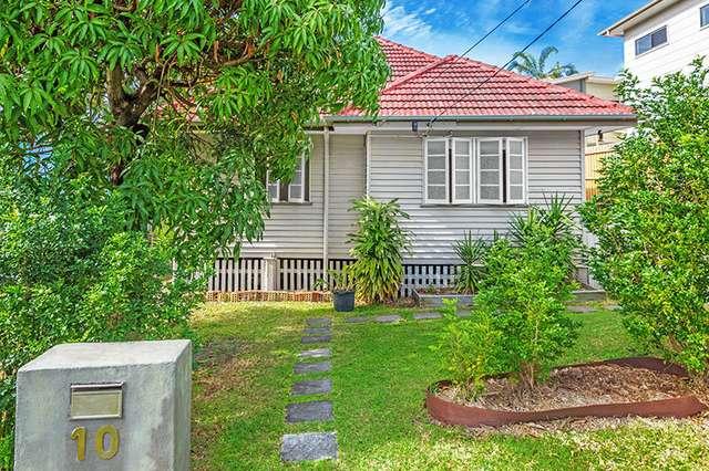 10 Houthem Street, Camp Hill QLD 4152