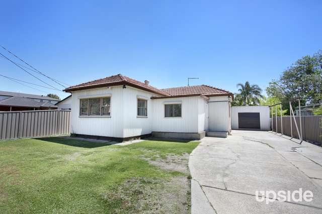 59 Great Western Highway, Oxley Park NSW 2760